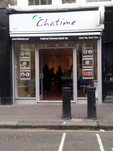 Chatime Portobello Road