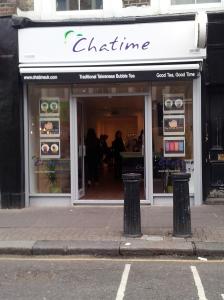 Chatime Portobello Road