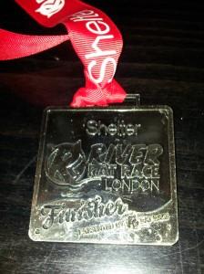 My Medal of Honour