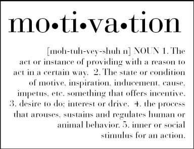 what-is-motivation