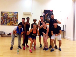 Insanity group